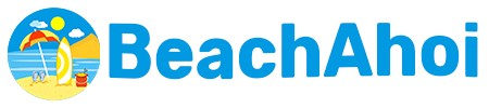 BeachAhoi Main Logo