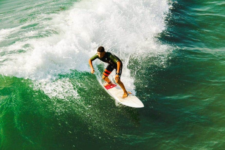 It would be a Pure Joy if you tried Single Fin Surfing 1