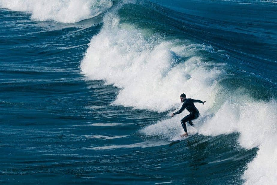 Improve Your Balance for Surfing Instantly With a Few Tips!! 1