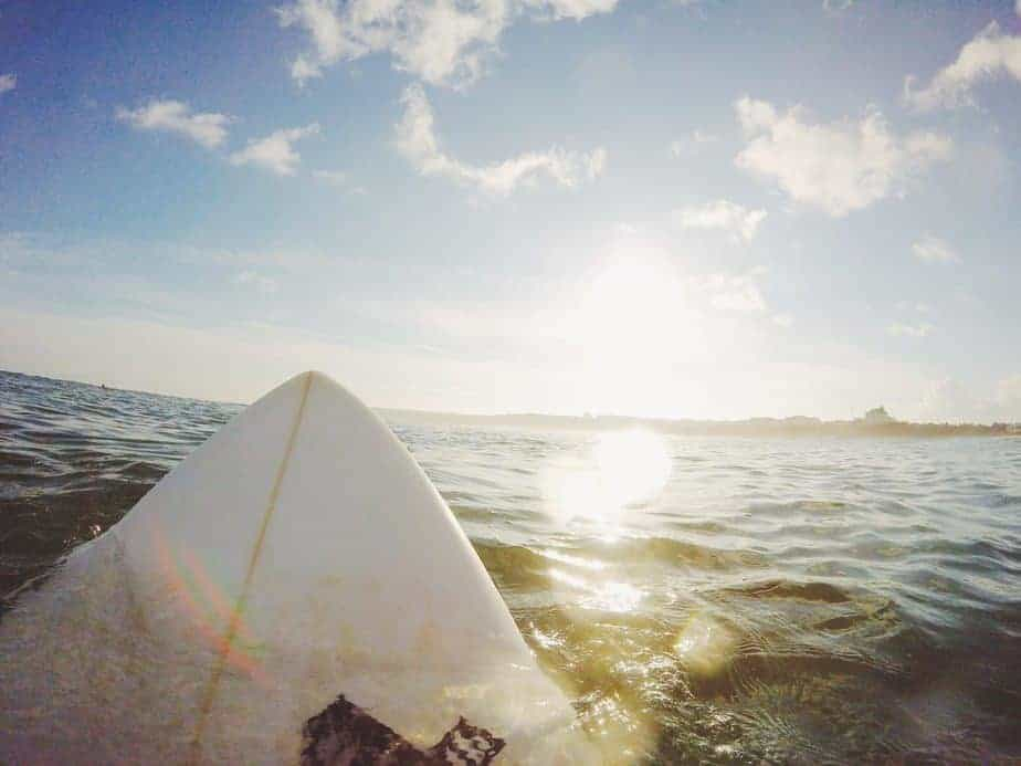 You Can Surf Quicker with a Right Quad Fins Setup 1