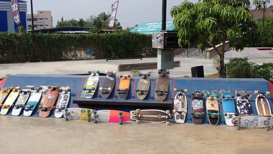 Learn Where's the Surfskate Best Place to Ride Extremely Fun 1