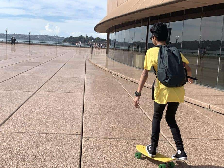 Know What is Best for You, Penny Board vs. Skateboard 2