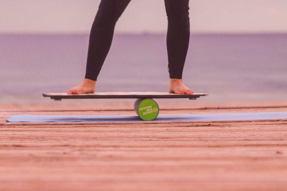 2020 Complete Guide to DIY Balance Board 1