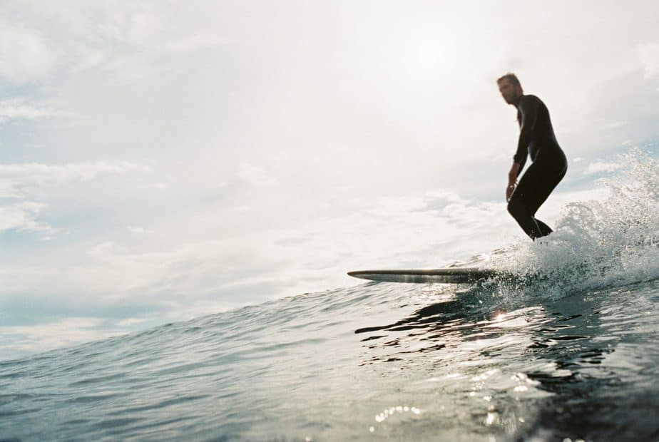 How to Stand on A Longboard and Ride Smooth and Professionally 1