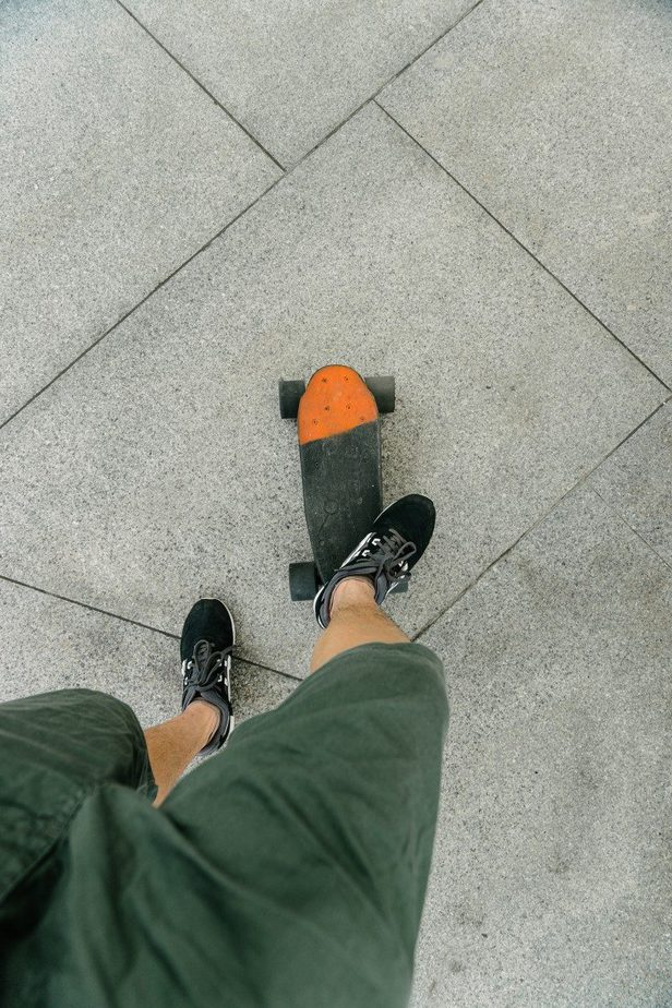 Is Penny Board Easier than Skateboard? 2