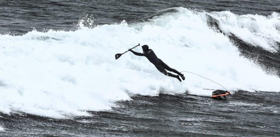 How to Body Surfing: No Surfboard, No Fin? Superb! 2