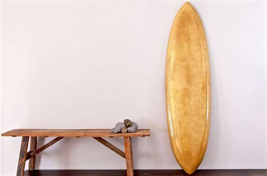 Most Expensive Longboard Ever in Surf History! 2