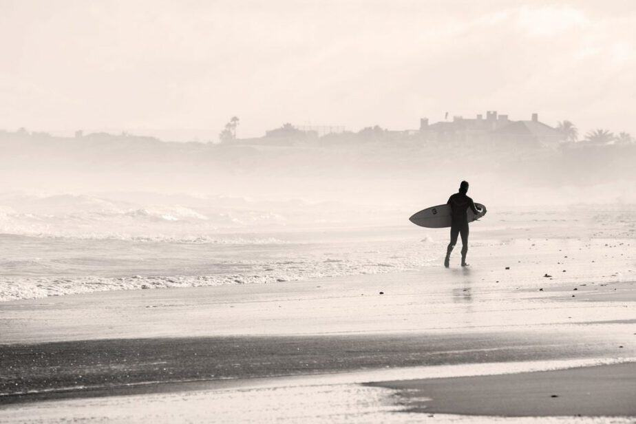 Here's Perfect Beginners Surf Spots to Make You Surf Faster! 3