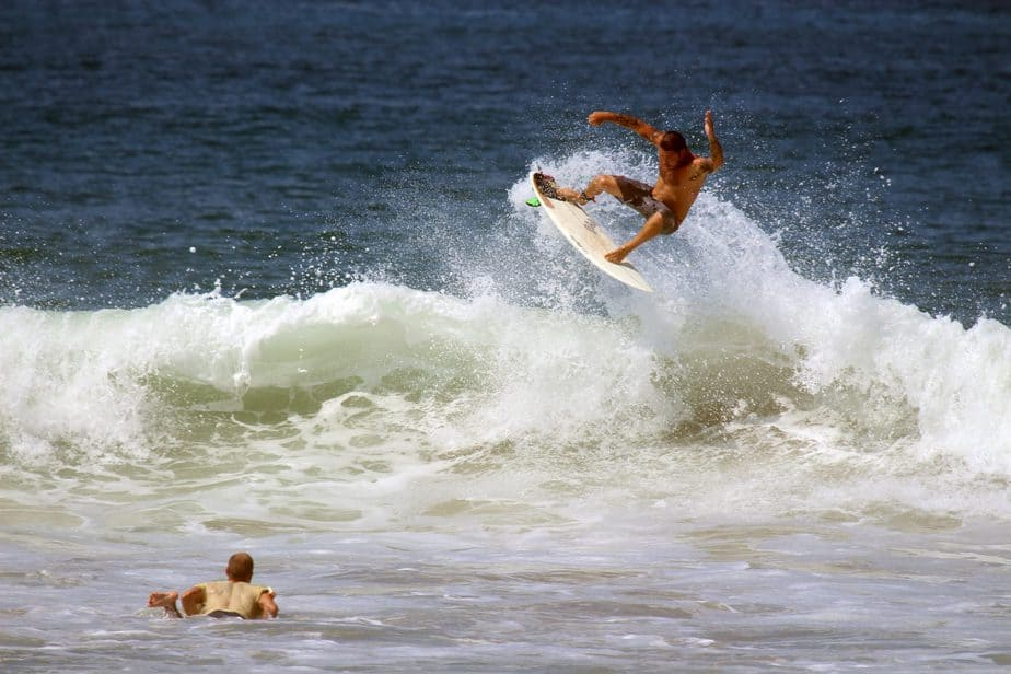 When to Pop Up and How to do it Right for Better Surfing? 1