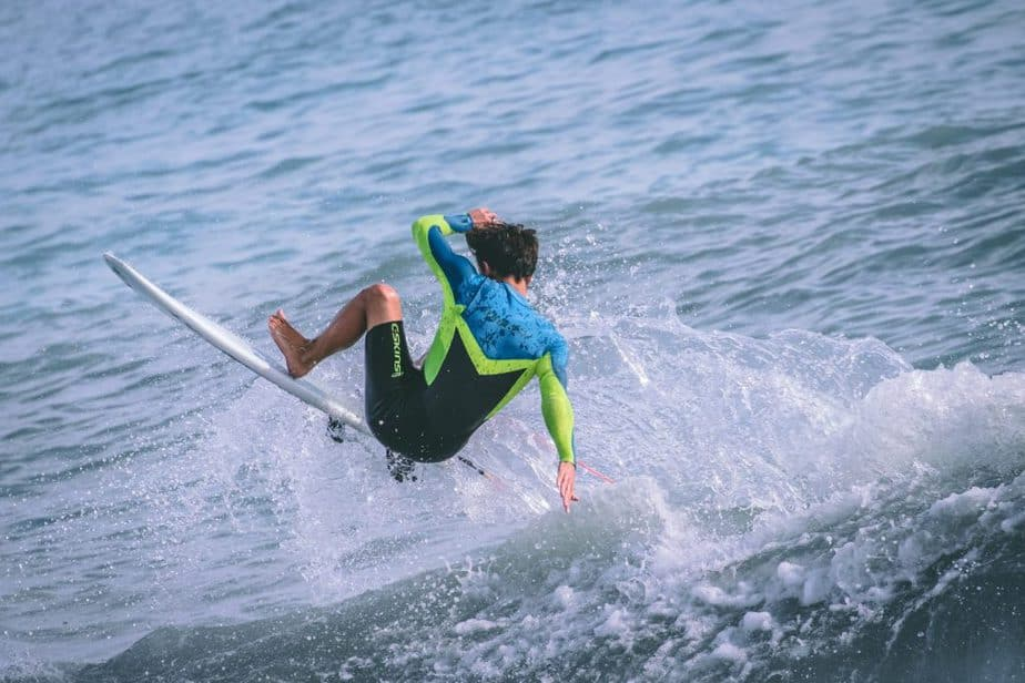 This Paddle Technique will Bring Your Surfing to Next Levels 1