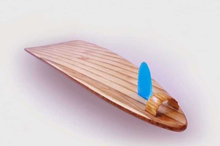 Most Expensive Longboard Ever in Surf History! 1