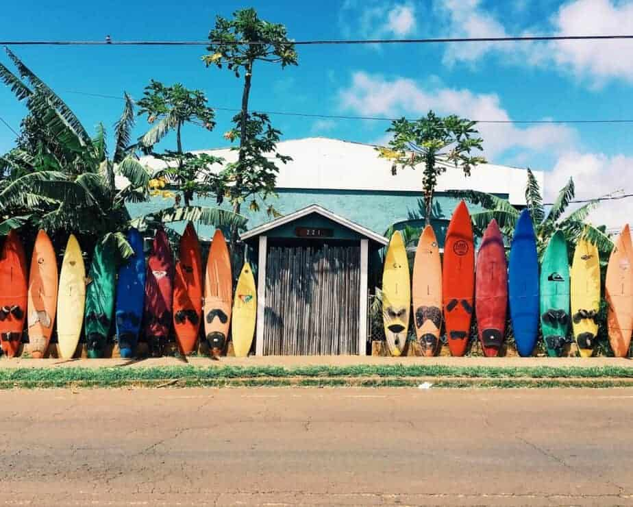Here's Perfect Beginners Surf Spots to Make You Surf Faster! 1