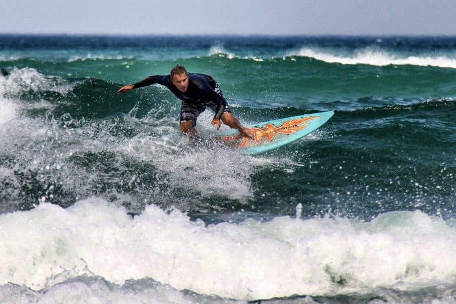 Here's Perfect Beginners Surf Spots to Make You Surf Faster! 2