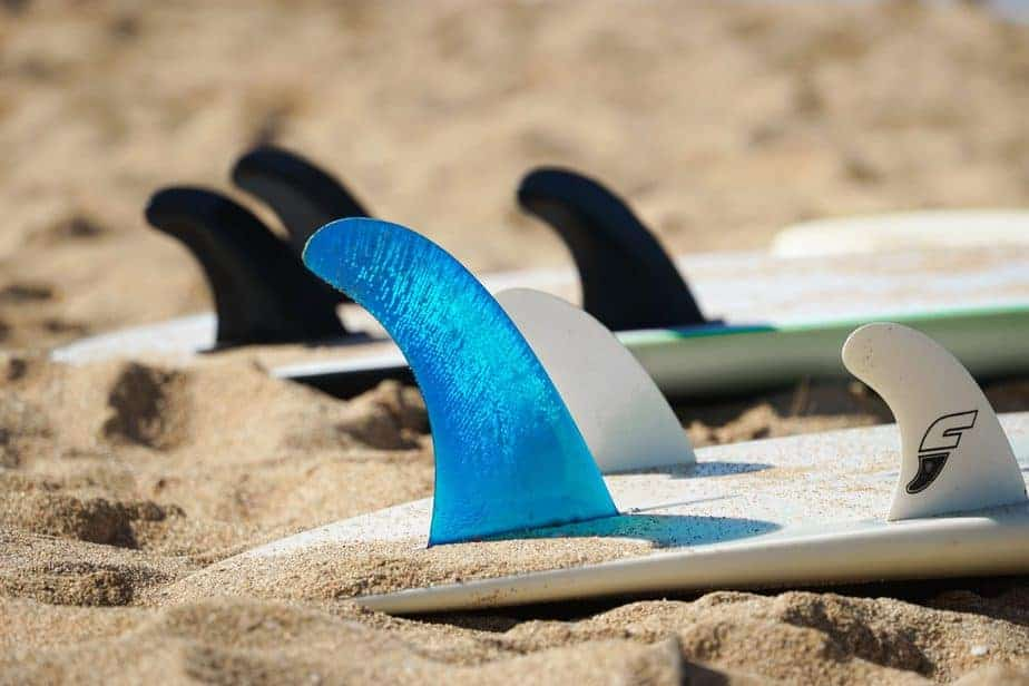 Ultimate Guide to Set Your Surfboard Fin Properly. 1