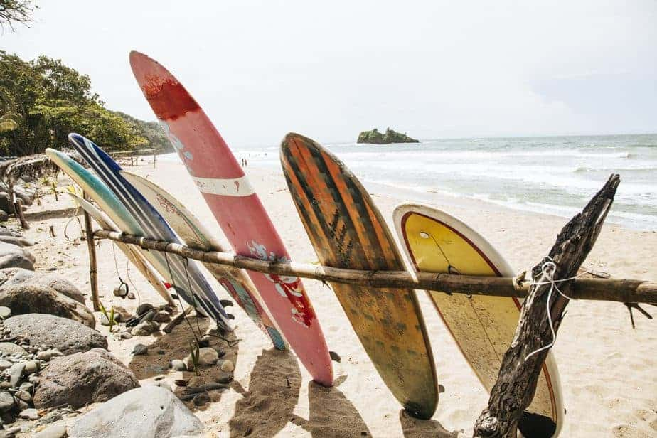 5 Things You Need to Know Before Going Surfboard Rental 1