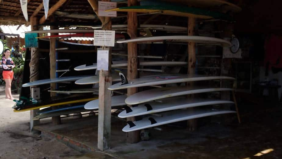 A Guideline to Know Best of All types of Surfboards 1