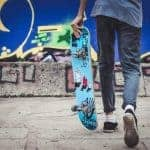 Know What is Best for You, Penny Board vs. Skateboard 5