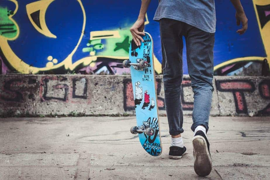 Know What is Best for You, Penny Board vs. Skateboard 1