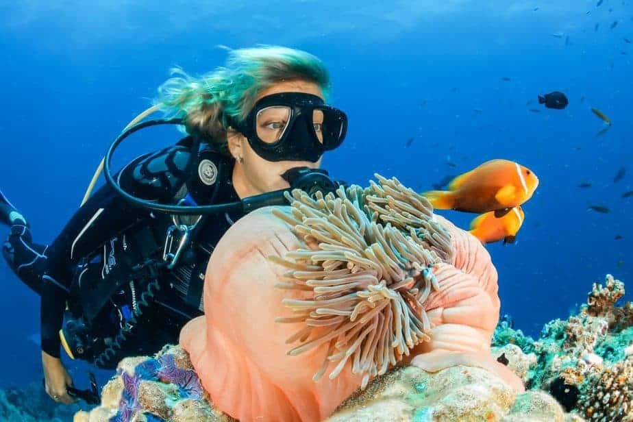 Wanna Diving in Thailand? Know All the Sites like a Local 1