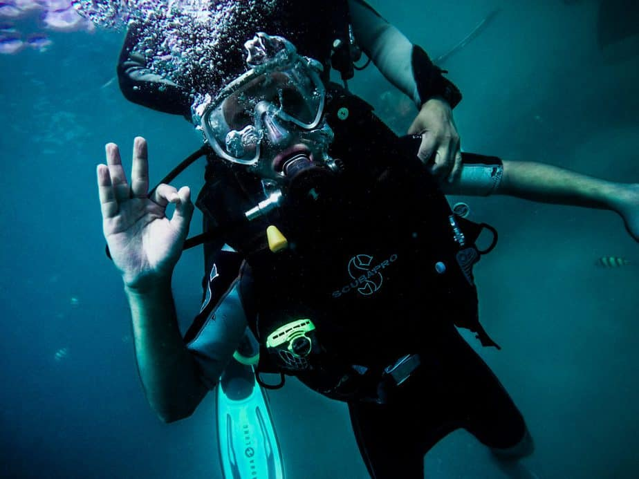 Scuba Diving Equipment:  What You Need & Why You Need It 1