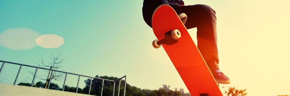 Know What is Best for You, Penny Board vs. Skateboard 8