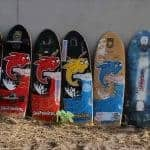 Top Five Smooth Star Skateboard Beloved by The Real Surfer 3
